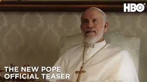 The New Pope (2019): Official Tease 2