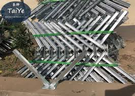 Galvanized Outside Barbed Wire Fence Post Diameter 500mm Razor Wire Brackets For Sale Barbed Wire Fence Post Manufacturer From China 109573248