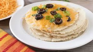 gluten free flour tortillas recipe