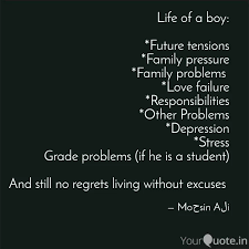 life of a boy future t quotes writings by mohsin ali