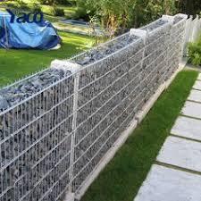10 Gabion Fence Ideas Gabion Fence Gabion Cages Gabion Wall