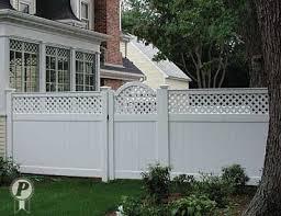 5 Effortless Clever Ideas Fence Art People Backyard Fence Semi Private Fence Design Kurti Horizontal Fence Benches Fe Backyard Fences Vinyl Fence Fence Design