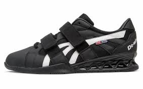 do win weightlifting shoes black