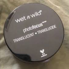 Photo Focus Loose Setting Powder by Wet n Wild Beauty #5