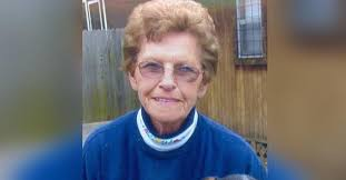 Mary Ruth Rampey Obituary - Visitation & Funeral Information