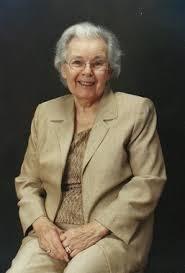 Billie Smith Harris | Obituary | Woodward News
