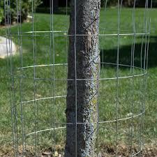 Yardgard 6 Ft H X 100 Ft W 14 Gauge Galvanized Welded Fencing Reviews Wayfair