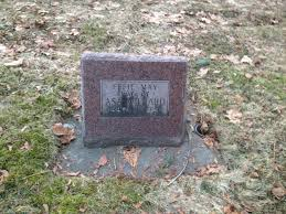 Effie May Curfman Willard (1880-1937) - Find A Grave Memorial