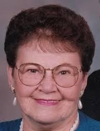 June McDonald (1926 - 2019) - Obituary