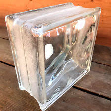 ping for glass blocks