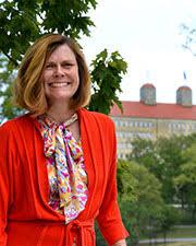 Bonnie Johnson   Urban Planning Program