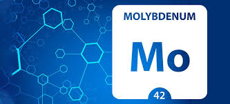 molybdenum uses benefits side effects