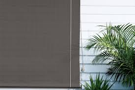 how to make an exterior window shade
