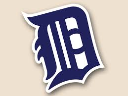 Detroit Tigers Cornhole Decal Custom Cornhole Llc