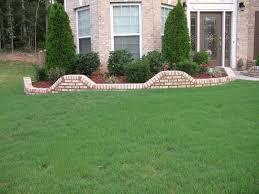 flower beds designs brick pdf