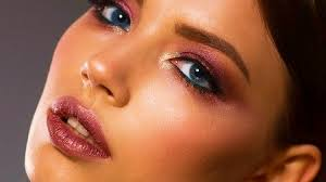 apply blush based on your face shape