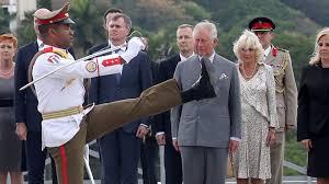 Prince Charles and Camilla make history in Cuba - BBC News