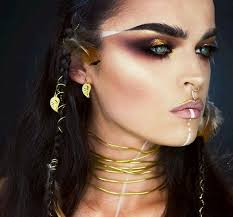 indian makeup uploaded by