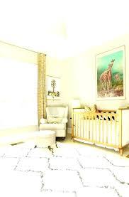yellow nursery rug bostoncash co