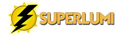 SuperLumi – A luminária solar
