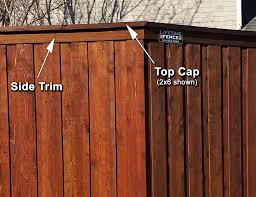 An 8 Ft Tall Cedar Board On Board Fence With Steel Posts Is The Option That Will Provide The Most Security Wood Fence Design Privacy Fence Designs Cedar Fence