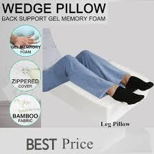 sofa bed chair leg elevation wedge