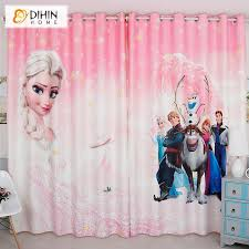 Kids Curtains Page 3 Dihinhome Home Textile