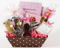 t cancer patients one gift basket