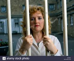 Josephine Smith, serving a life sentence for killing violent husband Stock  Photo - Alamy