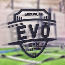 evo gym 41 lewis road guelph on