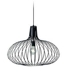 arles 50 m black 1lt pendant lightingplus