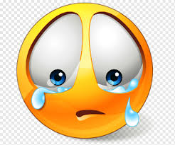 crying emoji sticker smiley sadness