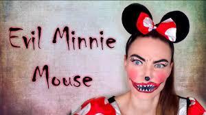 evil minnie mouse minnie mouse