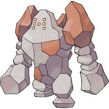 Regirock (Pokémon) - Bulbapedia, the community-driven Pokémon ...