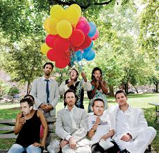 Guster - The Maine Mag