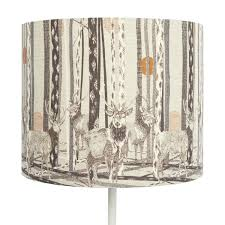 Hare Lampshade x Polly Bell I Kobi & Teal