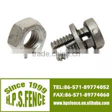 Others Buy China Manufacture Aluminium Casted Electrical Split Bolt Connectors For Electric Fence Wire On China Suppliers Mobile 138024003