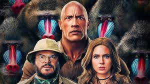 Jumanji - The Next Level, un sequel divertente ma troppo simile al ...