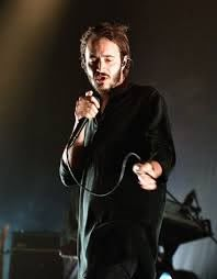 Tom Smith of Editors peforms on stage at Brixton Academy on October... |  Brixton academy, Brixton, Editor