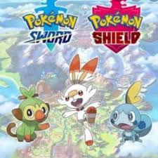Pokémon Sword & Shield Trades & Raids - Home