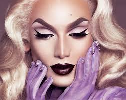 drag queen makeup beauty tips and