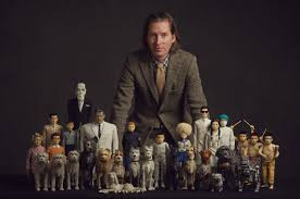 Beware of 'Isle of Dogs': the Fussy Racism of Wes Anderson | by Eric Coyote  | Medium