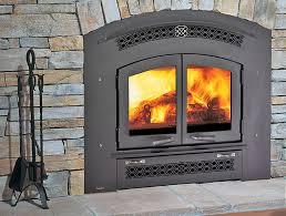 wood burning fireplace fireplace won