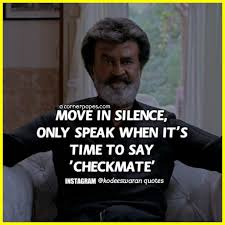top rajinikanth motivational quotes images corner papes