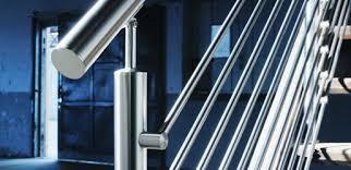 stainless steel barade tubular