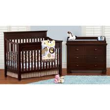 costco cafekid alex 2 piece crib set