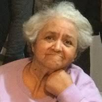 Estelle Maria Smith Obituary - Visitation & Funeral Information