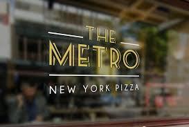 The Metro Restaurant Design Meagan Griffin Design