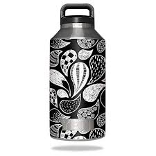 Buy Mightyskins Protective Vinyl Skin Decal For Yeti Rambler Bottle 18 Oz Wrap Cover Sticker Skins Features Price Reviews Online In India Justdial