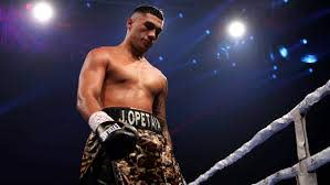 Jai Opetaia set to face Mark Flanagan ...
